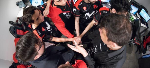 <em>Kaos Latin Gamers</em> arrasa a Legatum en el último partido disputado en CLS