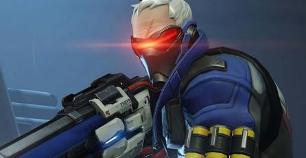 Bannean a jugador tóxico que arruinó miles de partidas de <em>Overwatch</em>