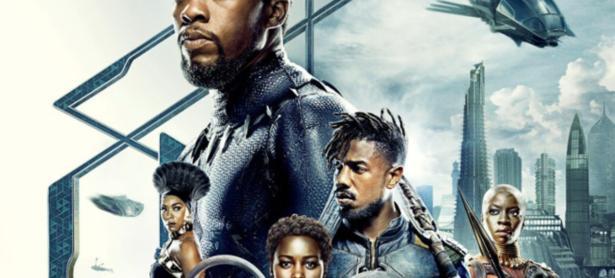 Protagonista de <em>Black Panther</em> es indiferente al trolleo de Internet