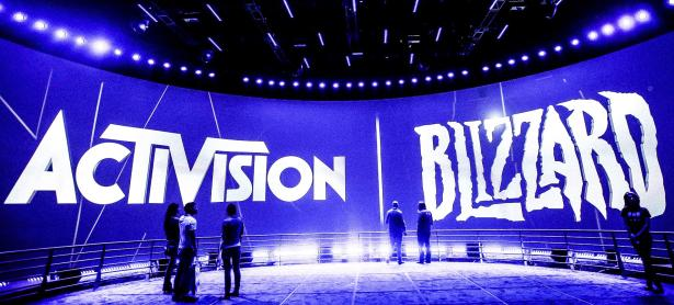 Las microtransacciones son más del 50% de las ganancias de Activision Blizzard