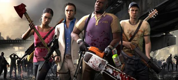 Hackean sitio web de <em>Left 4 Dead</em> con pistas sobre un tercer juego