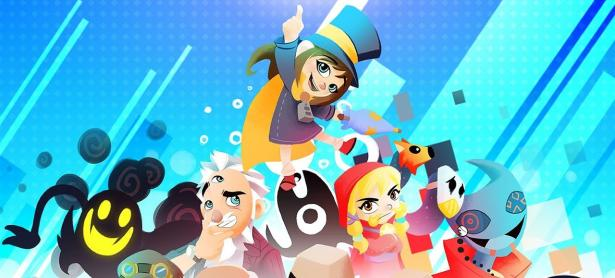 No hay planes para llevar <em>A Hat in Time</em> a Switch