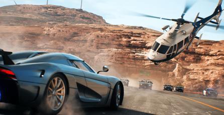 Mañana llegará el modo libre a <em>Need for Speed Payback</em>