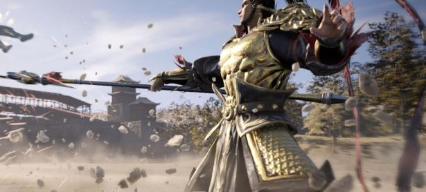 Checa el trailer de lanzamiento <em>Dynasty Warriors 9</em>