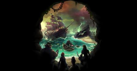 Checa los requisitos de sistema para jugar <em>Sea of Thieves</em> en PC