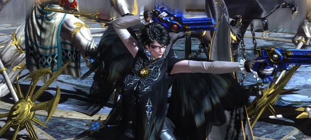 Explican por qué <em>Bayonetta 3</em> será exclusivo de Switch