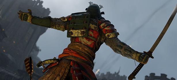 Más de 7.5 millones de personas juegan <em>For Honor</em>