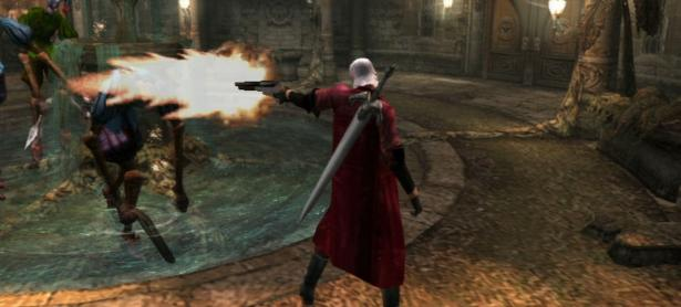 Regalarán <em>Devil May Cry</em> para PC a los miembros de Twitch Prime