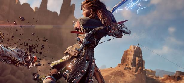 Guion de <em>Horizon: Zero Dawn</em> gana en Writers Guild Award 2018