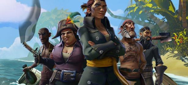 Estos son los requerimientos para PC de <em>Sea of Thieves</em>