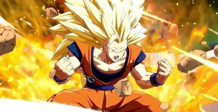 <em>Dragon Ball FighterZ</em> pierde 80% de sus jugadores en Steam
