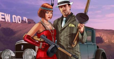 San Valentín está de regreso en <em>Grand Theft Auto Online</em>
