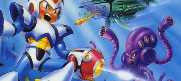 Documento de desarrollo de <em>Mega Man X</em> confirma y desmiente varias teorias