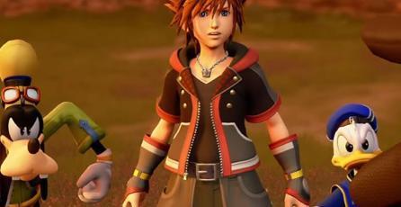 Desmienten supuesto anuncio de <em>Kingdom Hearts III</em> en E3 2018