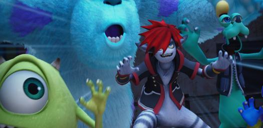Los mundos de Disney que nos gustaría ver en Kingdom Hearts