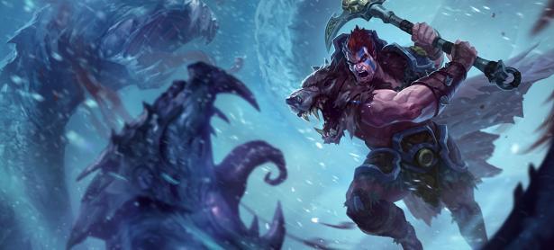 Los cambios que harán a Darius mucho más poderoso en la versión 8.4
