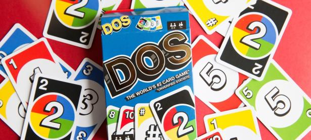 Mattel lanzará la secuela de su juego de cartas <em>UNO</em> y se llamará <em>DOS</em>