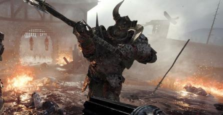 <em>Warhammer: Vermintide II</em> llegará a PC en marzo