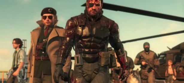 Un hacker fue quien activó el final secreto de <em>Metal Gear Solid V</em> en PC
