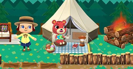 <em>Animal Crossing: Pocket Camp</em> recibe importante actualización