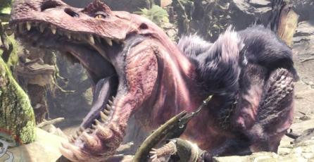 ¿Hay algún problema en ser vegetariano y jugar <em>Monster Hunter World</em>?