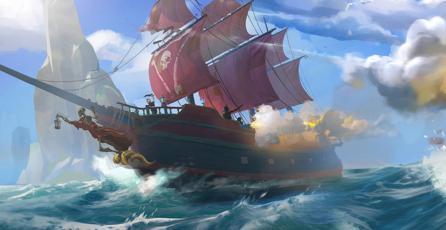 Habrá otra oportunidad de jugar <em>Sea of Thieves</em> antes de su lanzamiento