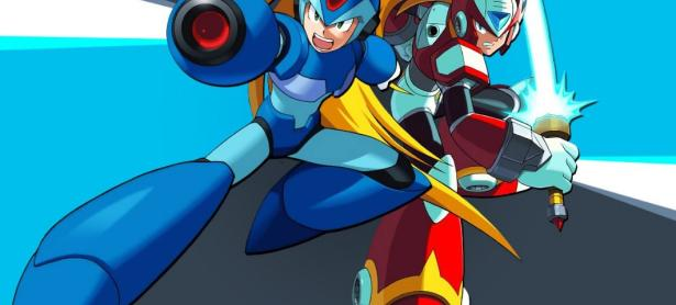 Patentes &quot;<em>Mega Man X Legacy Collection</em>&quot; 1 y 2 fueron registradas en Australia