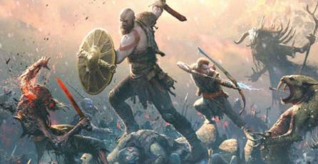 Cory Barlog comparó combate de <em>God of War</em> con <em>FIFA</em>