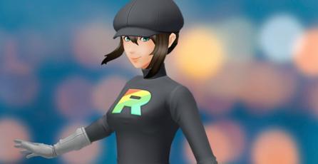 Ya puedes vestirte como un miembro del Equipo Rocket en <em>Pokémon GO</em>
