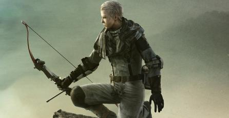 Hoy comienza la nueva Beta abierta de <em>Metal Gear Survive</em>