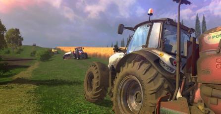 <em>Farming Simulator 19</em> ya tiene ventana de lanzamiento