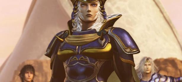 Ya puedes ser espectador en partidas de <em>Dissidia Final Fantasy NT</em>