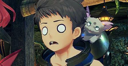 Retrasan llegada de New Game Plus a <em>Xenoblade Chronicles 2</em>