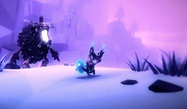 <em>Fe</em> ya está disponible en PC, Switch, Xbox One y PS4