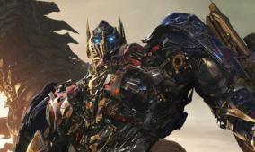 Hasbro planea reboot de Transformers