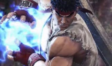 Ryu hace su debut en <em>Monster Hunter World</em>