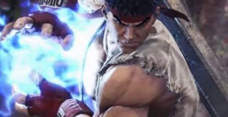 Ryu hace su debut en <em>Monster Hunter World</em>