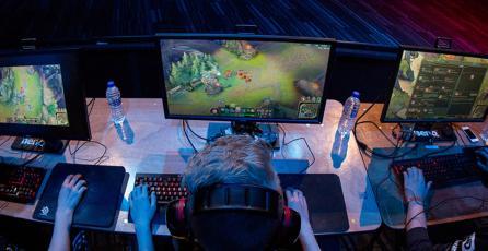 Suspenden jornada competitiva de <em>League of Legends</em>