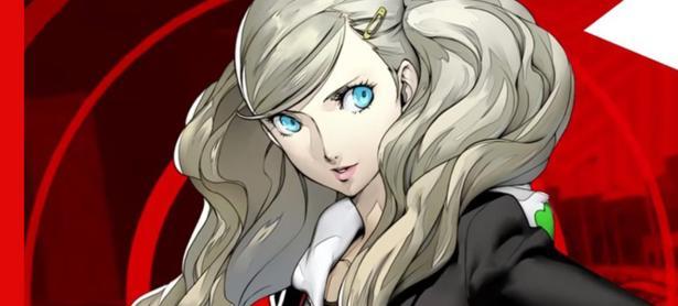 Mira el primer trailer del anime de <em>Persona 5</em>