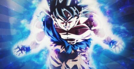 Goku Ultra Instinto llegará a <em>Dragon Ball Xenoverse 2</em>