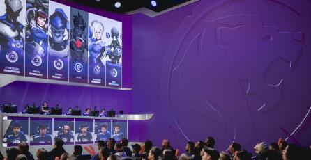 <em>Overwatch Contenders</em> ofrecerá más de 3 millones de dólares en premios en 2018
