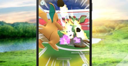 Obtendrás un poderoso ataque en nuevo evento de <em>Pokémon GO</em>