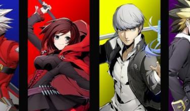 Publican seis minutos con gameplay de <em>BlazBlue: Cross Tag Battle</em>