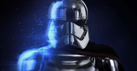 Modo Jetpack Cargo ya está disponible en <em>Star Wars: Battlefront II</em>