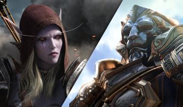 Doblaje en español latino de juegos de Blizzard se hará en Argentina