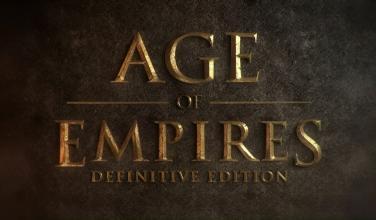 <em>Age of Empires: Definitive Edition</em>