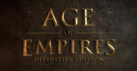 <em>Age of Empires: Definitive Edition</em>