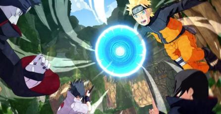 <em>Naruto to Boruto: Shinobi Striker</em> recibirá Beta Abierta mundial esta semana en PS4