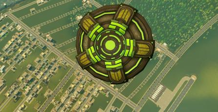 A partir de mañana podrás instalar mods en <em>Cities: Skylines</em> para Xbox One