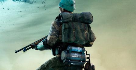 Mira el trailer de lanzamiento de <em>Metal Gear Survive</em>